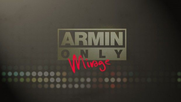 "Armin Only: Mirage ""The Music"""